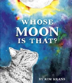 Whose Moon Is That? (Hardcover)