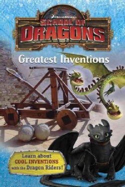 Greatest Inventions (Hardcover)