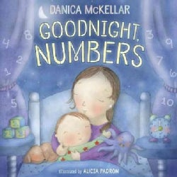 Goodnight, Numbers (Hardcover)