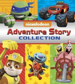 Adventure Story Collection (Hardcover)