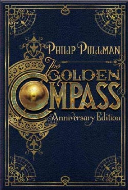 Golden Compass: His Dark Materials (Hardcover)