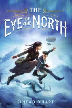 The Eye of the North (Hardcover)