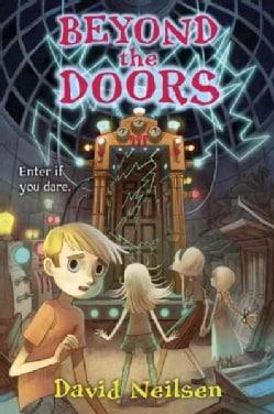 Beyond the Doors (Hardcover)