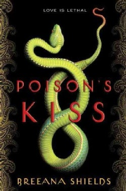 Poison's Kiss (Hardcover)