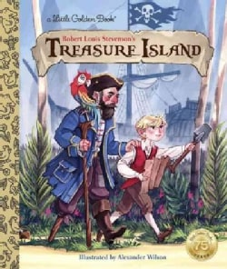 Treasure Island (Hardcover)