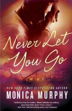 Never Let You Go (Paperback)