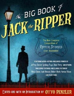 The Big Book of Jack the Ripper (Paperback)