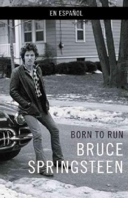 Born to Run (Paperback)