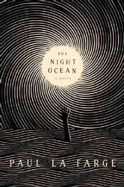 The Night Ocean (Hardcover)