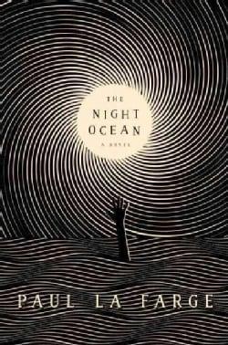 The Night Ocean (Hardcover)