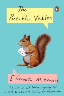 The Portable Veblen (Paperback)