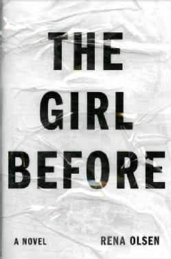 The Girl Before (Paperback)