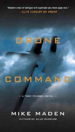 Drone Command (Paperback)