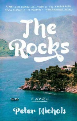 The Rocks (Paperback)