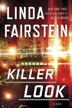 Killer Look (Hardcover)