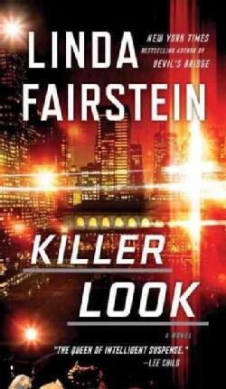Killer Look (Paperback)