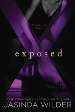 Exposed (Paperback)
