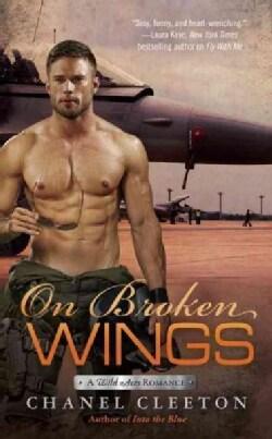 On Broken Wings (Paperback)