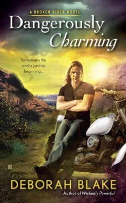 Dangerously Charming (Paperback)