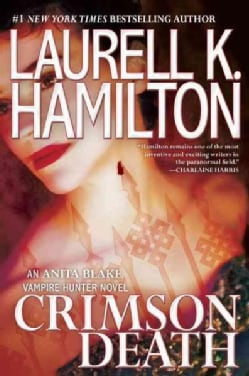 Crimson Death (Hardcover)