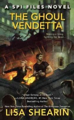 The Ghoul Vendetta (Paperback)