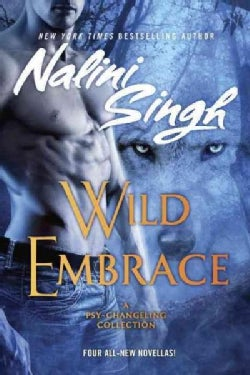 Wild Embrace (Paperback)