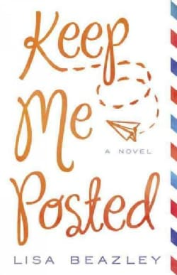 Keep Me Posted (Hardcover)