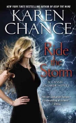 Ride the Storm (Paperback)