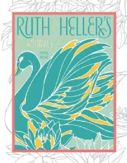 Ruth Heller's Animals (Paperback)