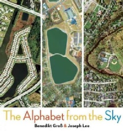 ABC: The Alphabet from the Sky (Hardcover)