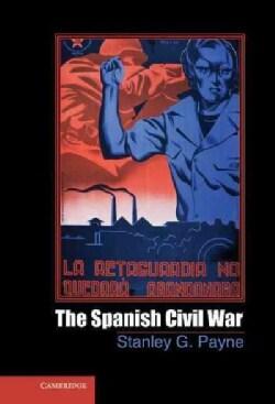 The Spanish Civil War (Hardcover)