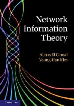 Network Information Theory (Hardcover)