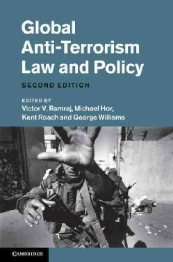 Global Anti-Terrorism Law and Policy (Hardcover)