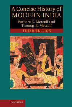A Concise History of Modern India (Hardcover)