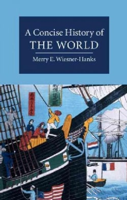 A Concise History of the World (Hardcover)