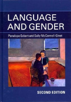 Language and Gender (Hardcover)