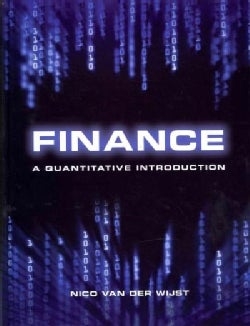 Finance: A Quantitative Introduction (Hardcover)
