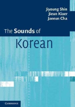 The Sounds of Korean (Hardcover)