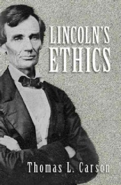 Lincoln's Ethics (Hardcover)