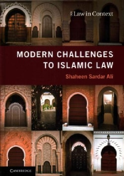 Modern Challenges to Islamic Law (Hardcover)
