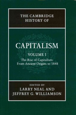 The Cambridge History of Capitalism (Hardcover)