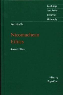 Nicomachean Ethics (Hardcover)