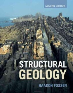 Structural Geology (Hardcover)