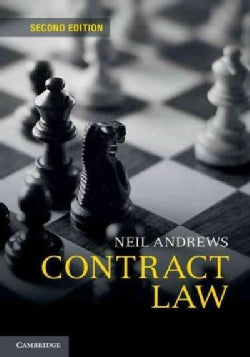 Contract Law (Hardcover)