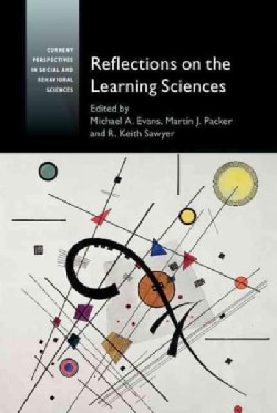 Reflections on the Learning Sciences (Hardcover)