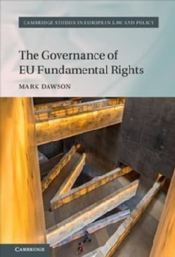 The Governance of EU Fundamental Rights (Hardcover)