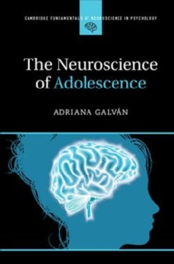 The Neuroscience of Adolescence (Hardcover)