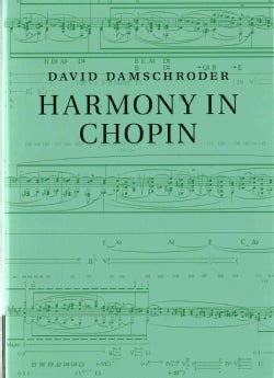 Harmony in Chopin (Hardcover)