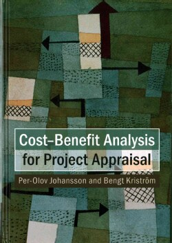 Cost-Benefit Analysis for Project Appraisal (Hardcover)