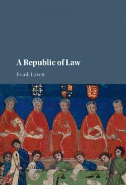 A Republic of Law (Hardcover)